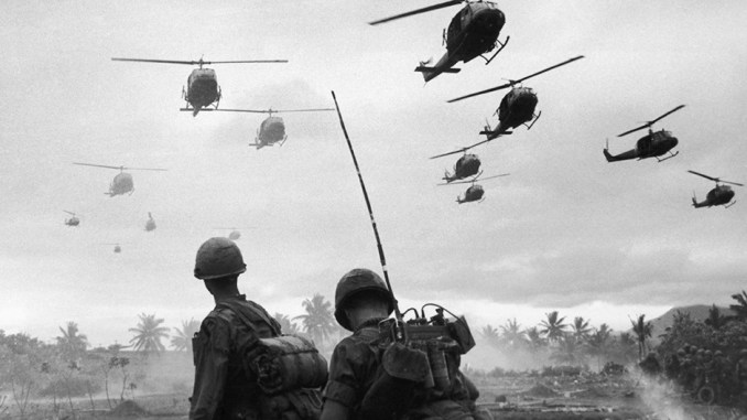 La guerra de Vietnam, la gran derrota de EEUU