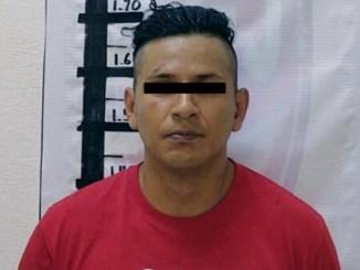 Detienen a ladrón de combis que operaba en el Estado de México