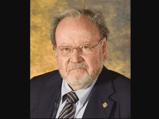 Fallece el exrector de la UNAM y exsecretario de Salud, Guillermo Soberón Acevedo