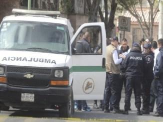 Dieciséis policías intoxicados tras comer alimentos en un curso de capacitación