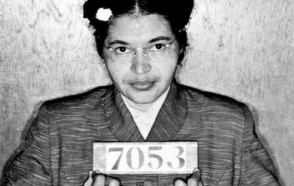 Rosa Parks, la mujer que luchó contra la segregación racial