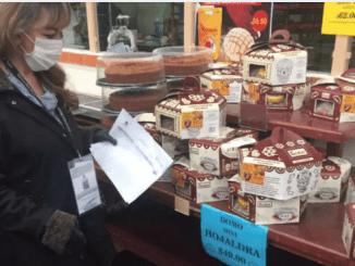 Edomex despliega brigada para verificar higiene en panes de muerto