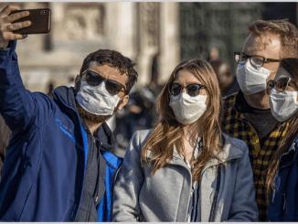 Los jóvenes serán vacunados contra el Covid-19 hasta el 2022: OMS