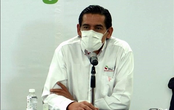 Confirman primer muerte por Covid-19 e influenza en México