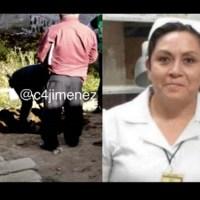 Enterrada en su casa, así fue localizada la enfermera Marilú Camacho, su pareja es el principal sospechoso
