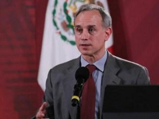 Menores de edad no serán vacunados contra Covid-19, asegura López-Gatell