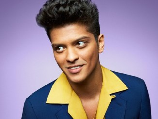 Lo más curioso de Bruno Mars en su cumpleaños 35