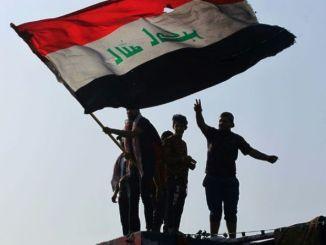 A un años de la revolución de octubre en Irak