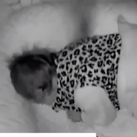 Mamá denuncia maltrato de niñera a su bebé #VIDEO
