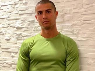 Cristiano Ronaldo vuelve a dar positivo a coronavirus y no jugará contra el Barca