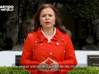 Propone PRI #LeyQuemón contra agresores sexuales y quienes no paguen pensión alimenticia #VIDEO