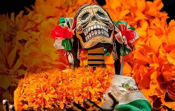¡No, el Día de Muertos no inicia el 1 de noviembre!