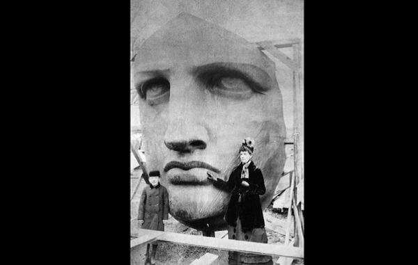 12 datos de la Estatua de la Libertad, a 134 años de su inauguración