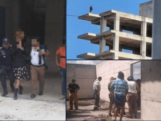 En Xalapa evitan que un expolicía vestido de mujer se suicidara