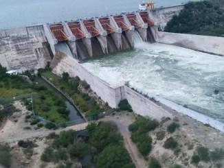Asegurada el agua para todos los habitantes de Nuevo León. señala la Conagua