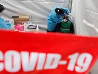 Afirma Bloomberg que México es el peor país para vivir la pandemia