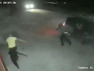 Localizan encajuelado a empresario secuestrado en Tamaulipas