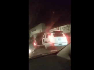Captan secuestro de empresario en Puerto Vallarta #VIDEO