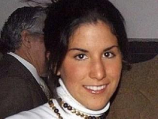 Tras 13 años, encarcelan a presunto implicado en secuestro de Silvia Vargas