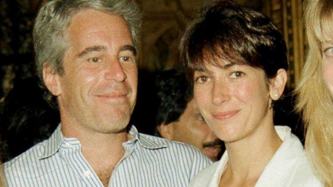 Surgen nuevos detalles sobre Ghislaine Maxwell, expareja de Epstein