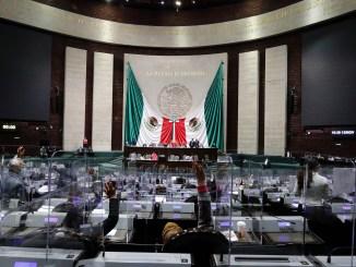 Van quince muertos por COVID-19 en la Cámara de Diputados