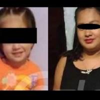 Detienen en Ecatepec a mujer que apuñaló con un machete a su hija de dos años