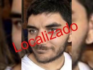 Lenin Cruz, reportado desparecido el fin de semana, ya fue localizado