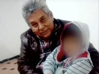 Pequeño queda en desamparo tras perder a su madre por un feminicidio y a su abuelo por Covid-19