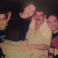 Localizan el cuerpo del hermano de Alicia Machado, tras un año de su desaparición