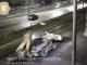 Detienen a seis ladrones cuando intentaban robar maquinaria a empresa constructora #VIDEO