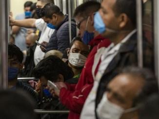 Con 502 defunciones en un día, México se acerca cada vez más a los 100 mil muertos por coronavirus