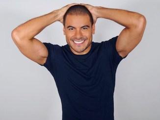 Carlos Rivera cancela participación en Latin Grammy por caso cercano de COVID-19