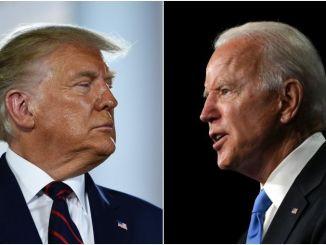 Elecciones en EUA: el evento de apuestas más grande de todos los tiempos