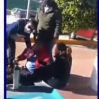 Así negaron atención a paciente covid en Neza #VIDEO