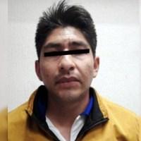 Procesan a sujeto que violó a su propia hija en Atlacomulco