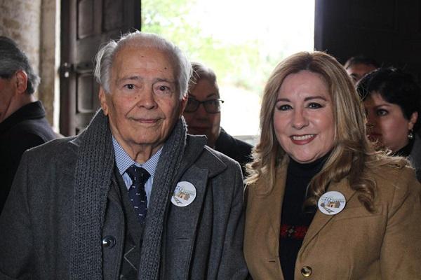 Muere Ramiro Iglesias Leal, el primer médico aeroespacial mexicano