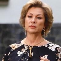 Leticia Calderón está hospitalizada por Covid-19
