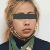 Cae mujer que ofrecía tríos sexuales a hombres para robarlos, en Monterrey