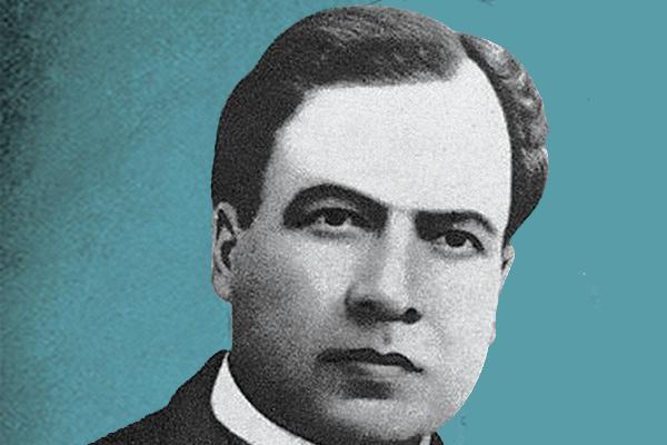 Azul…  y otras obras que inmortalizaron a Rubén Darío