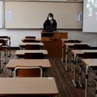 Gobierno de CDMX clausurará clases presenciales en escuelas privadas