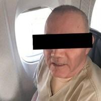 """Quitan cadena perpetua a """"El Licenciado"""", quien testificó contra """"El Chapo"""""""