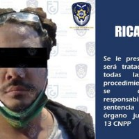 "Detienen al youtuber mexicano ""Rix"" por presunto abuso sexual"