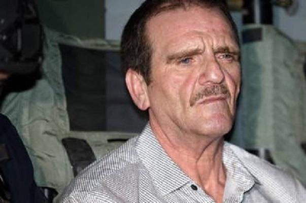 """Ordenan liberar a """"El Güero"""" Palma, fundador del Cártel de Sinaloa"""