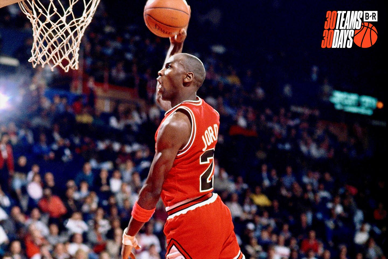 ¡Felices 58 Jordan! conoce sus logros más destacados