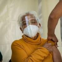 Azcapotzalco y Miguel Hidalgo son las siguientes alcaldías donde se aplicará la vacuna