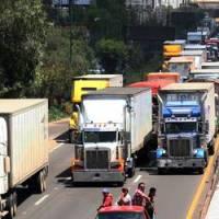 ¡Paro Nacional de Transporte carretero! se realizará el 2 de marzo en Edomex