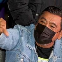 INE retira candidaturas a Salgado Macedonio y Raúl Morón; ambos impugnarán