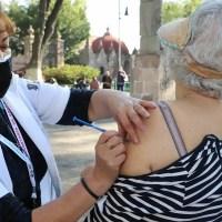 Fallece adulta mayor tras ser vacunada contra Covid-19 en Michoacán