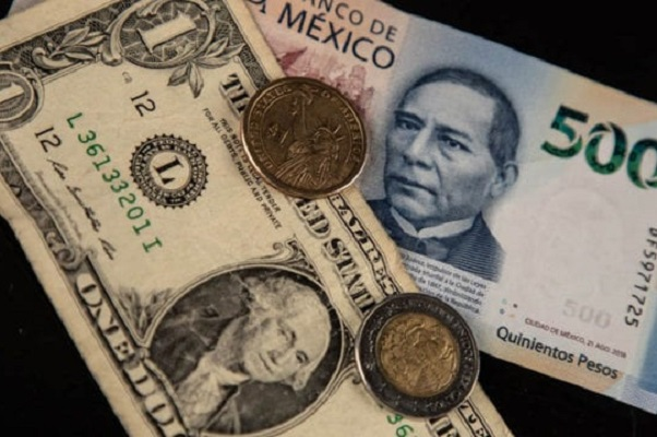 EU coloca a México en lista de vigilancia de operaciones cambiarias