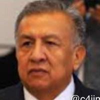 Detienen a Benjamín Huerta, diputado de Morena, por agresión sexual
